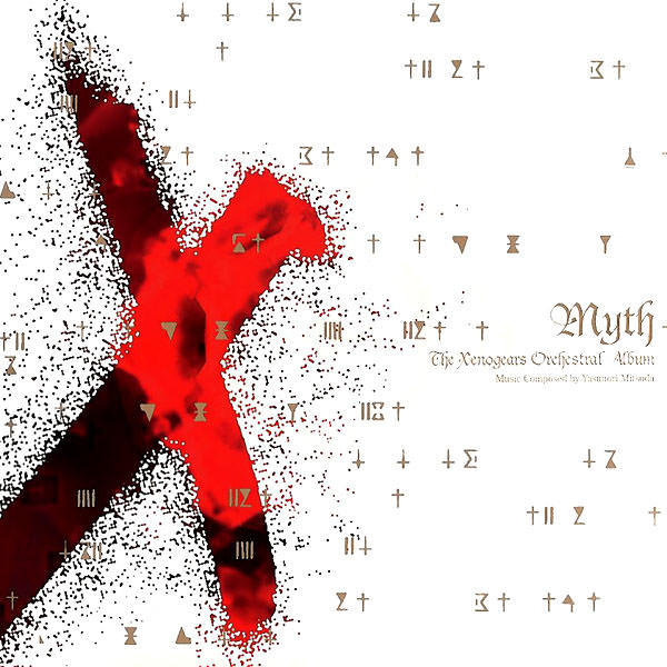 -MYTH- The Xenogears Orchestral Album
